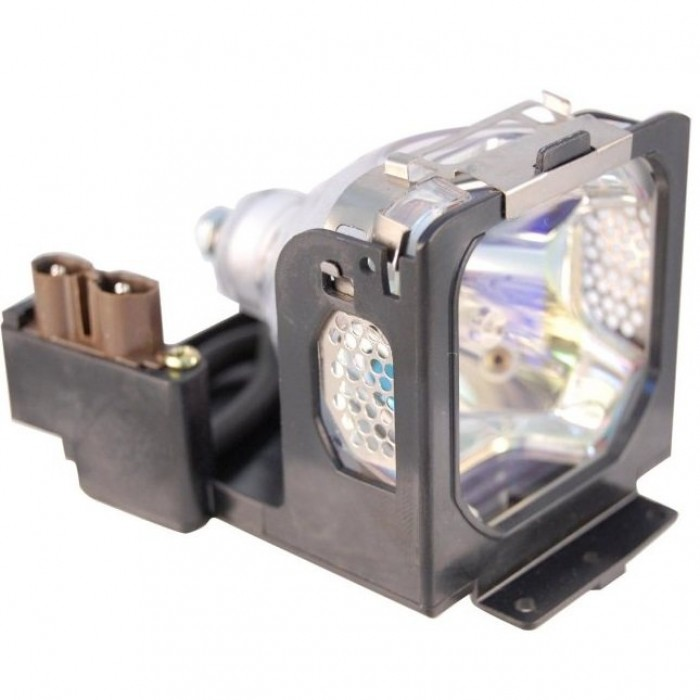 sanyo plc xw20a replacement lamp with housing. Black Bedroom Furniture Sets. Home Design Ideas