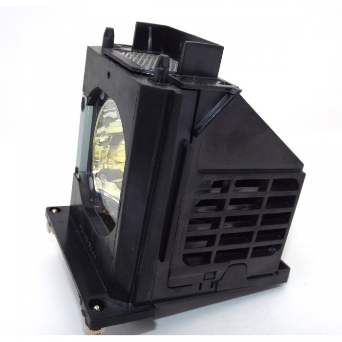 Mitsubishi Projector Bulb Replacement: Mitsubishi 915B403001 Replacement Lamp With Housing